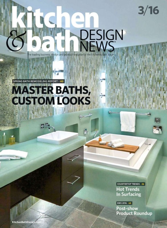 Kitchen And Bath Design News Family Owned Showroom Keeps It Local Glenbrook Remodeling